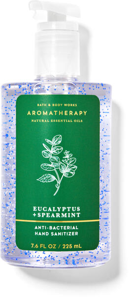 Eucalyptus Spearmint Hand Sanitizer, 7.6 fl oz