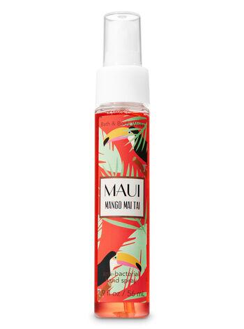 Mango Mai Tai Hand Sanitizer Spray - Bath And Body Works