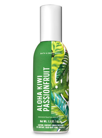 Aloha Kiwi Passionfruit Concentrated Room Spray - Bath And Body Works
