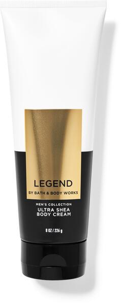 Legend Ultra Shea Body Cream