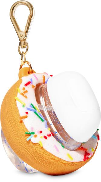 Donut PocketBac Holder