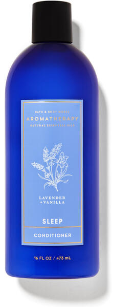 Lavender Vanilla Conditioner