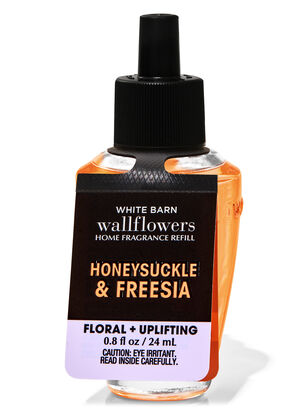 Honeysuckle & Freesia Wallflowers Fragrance Refill