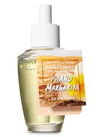 Island Margarita Wallflowers Fragrance Refill - Bath And Body Works
