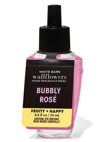 Bubbly Rosé Wallflowers Fragrance Refill