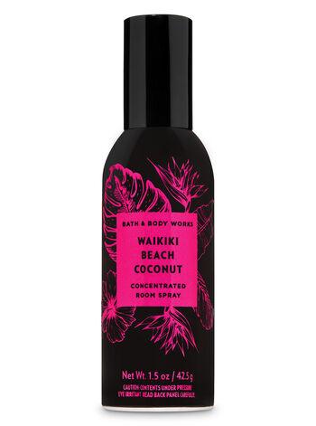 Waikiki Beach Coconut Concentrated Room Spray - Bath And Body Works