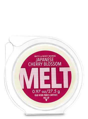 Japanese Cherry Blossom Fragrance Melt - Bath And Body Works