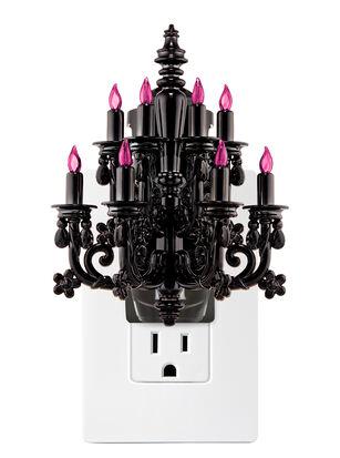 Spooky Chandelier Nightlight Wallflowers Fragrance Plug