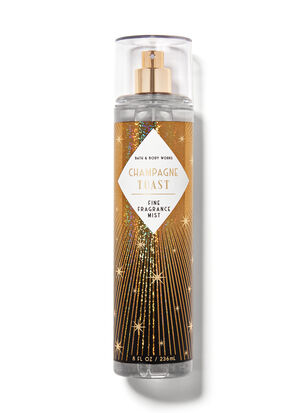 Champagne Toast Fine Fragrance Mist