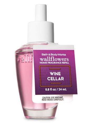 Wine Cellar Wallflowers Fragrance Refill - Bath And Body Works