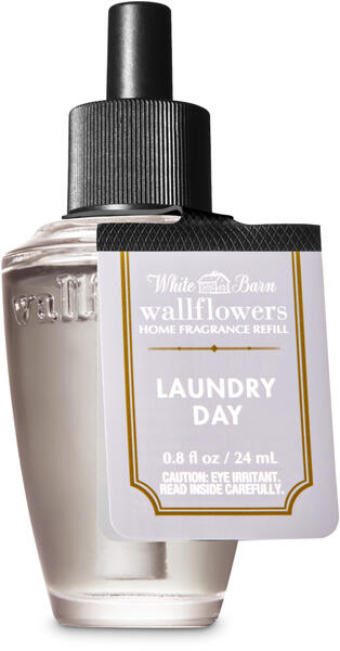 Laundry Day Wallflowers Fragrance Refill