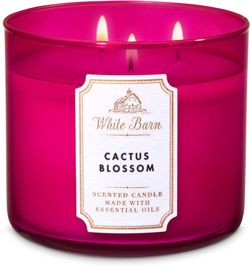 The White Barn Shop | Bath & Body Works