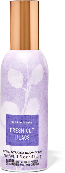 Fresh Cut Lilacs Concentrated Room Spray
