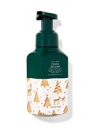 Fresh Balsam Gentle Foaming Hand Soap