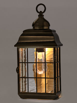 Traditional Lantern Nightlight Wallflowers Fragrance Plug