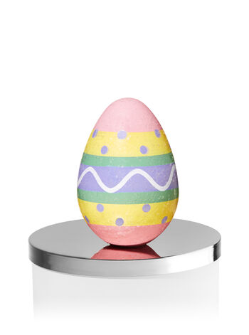 Easter Egg 3-Wick Candle Magnet - Bath And Body Works