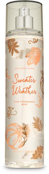 Body Spray Fragrance Mist | Bath & Body Works
