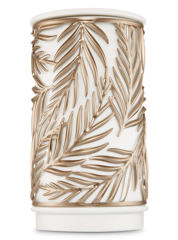 Champagne Palm Fragrance Warmer Wrap - Bath And Body Works