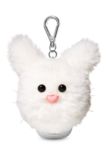 Bunny Pom PocketBac Holder - Bath And Body Works