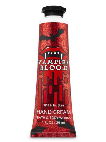 Vampire Blood Hand Cream - Bath And Body Works