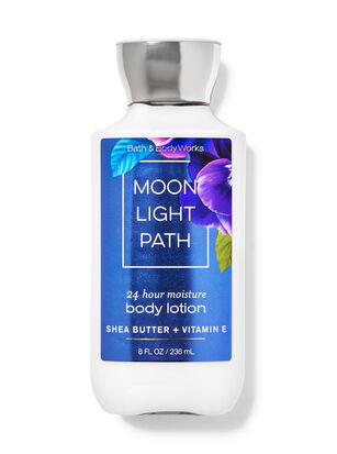Moonlight Path Super Smooth Body Lotion