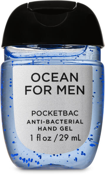 Ocean PocketBac Hand Sanitizer