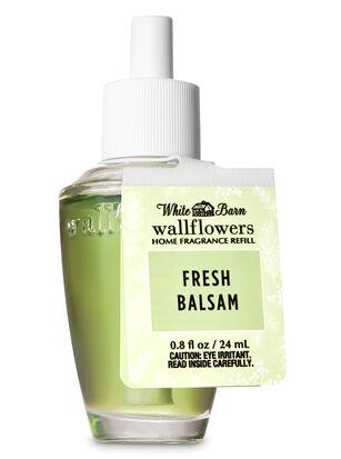 Fresh Balsam Wallflowers Fragrance Refill