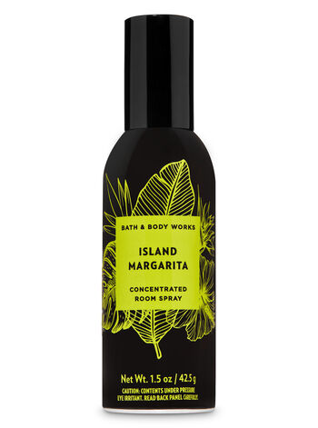 Island Margarita Concentrated Room Spray - Bath And Body Works
