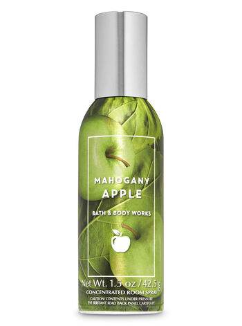 Mahogany Apple Concentrated Room Spray - Bath And Body Works