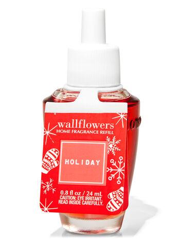 Holiday Wallflowers Fragrance Refill