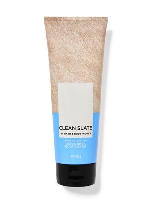 Clean Slate Ultra Shea Body Cream