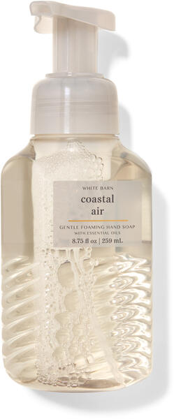 Coastal Air Gentle Foaming Hand Soap