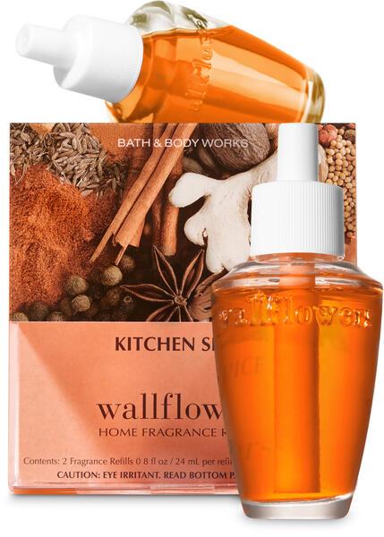 Kitchen Spice Wallflowers Refills, 2-Pack