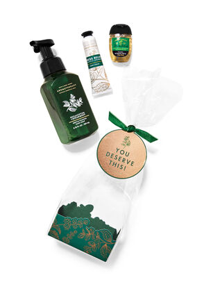 Eucalyptus Spearmint Gift Set