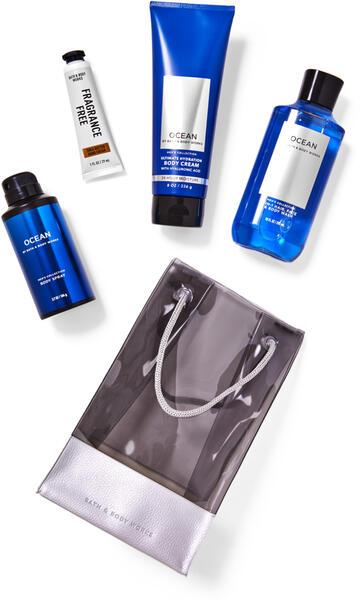 Ocean Gift Bag Set