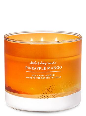 Pineapple Mango 3-Wick Candle
