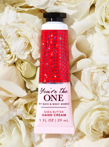 You're the One Hand Cream