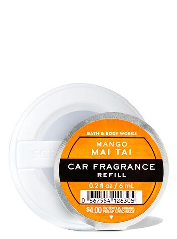 Mango Mai Tai Car Fragrance Refill