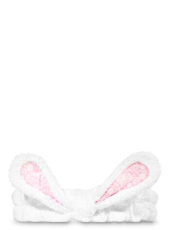 Bunny Ears Spa Head Wrap - Bath And Body Works