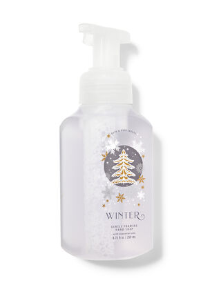 Winter Gentle Foaming Hand Soap