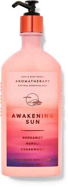 Awakening Sun Body Lotion