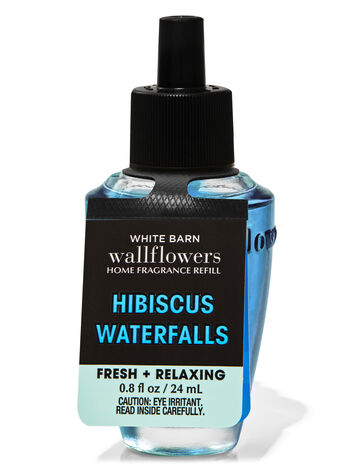 Hibiscus Waterfalls Wallflowers Fragrance Refill