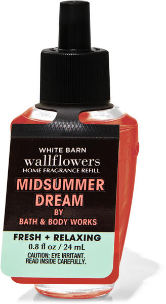 Midsummer Dream Wallflowers Fragrance Refill
