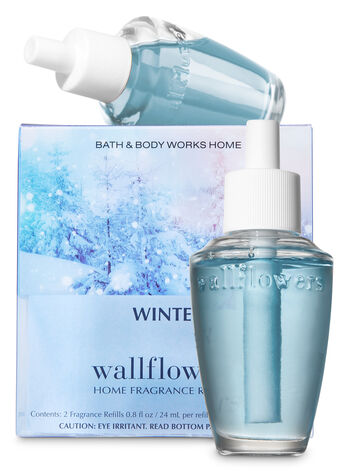Winter Wallflowers Refills, 2-Pack - Bath And Body Works