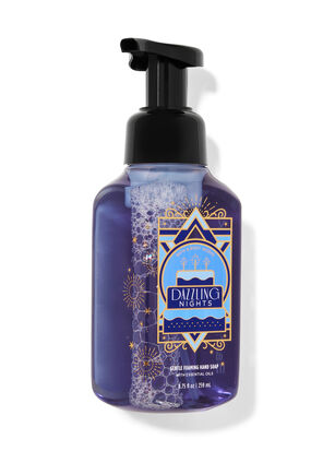 Dazzling Nights Gentle Foaming Hand Soap
