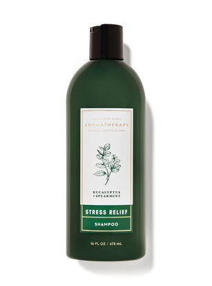 Eucalyptus Spearmint Shampoo