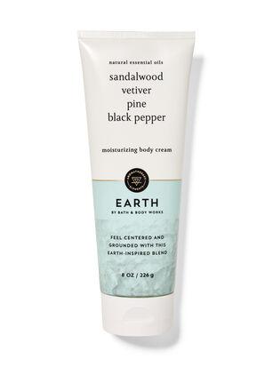 Earth Body Cream