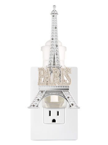 Eiffel Tower Nightlight Wallflowers Fragrance Plug
