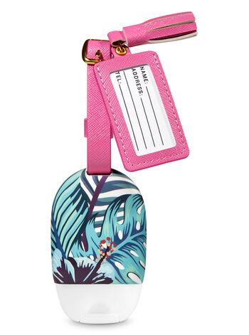 Luggage Tag PocketBac Holder - Bath And Body Works