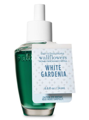 White Gardenia Wallflowers Fragrance Refill - Bath And Body Works
